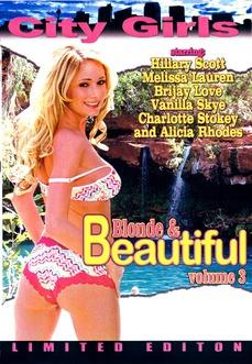 Porno video: Blonde And Bea