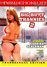 Big Butt Trannies 2