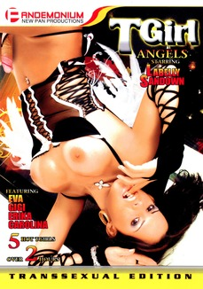 T Girl Angels