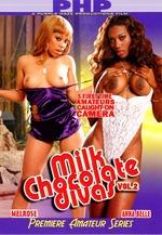 Milk Chocolate Divas 2