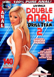 Double Anal Drill Team 2