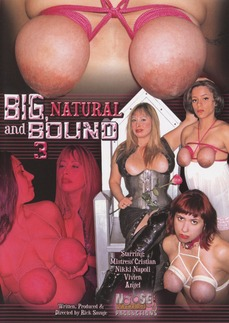 Big Natural And Bound 3