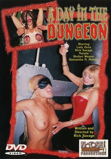 A Day In The Dungeon