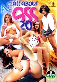 All About Ass 20