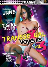 Transsexual Voyers 3