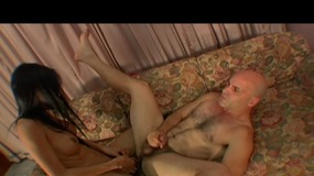 Lovely couple wants to have nonstop and rough anal bang