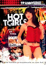 Burning Hot Tgirls
