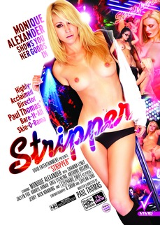 Porno video: Stripper