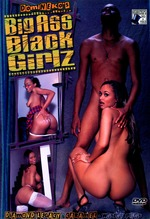 Big Ass Black Girlz