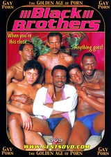 The Golden Age Of Gay Porn Black Brothers