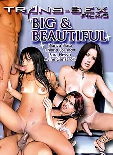 Porno video: Big And Beauti