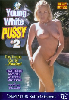 Young White Pussy 2