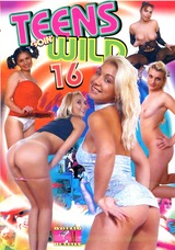 Teens Goin Wild 16