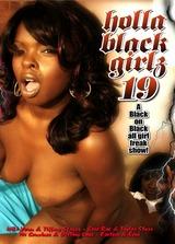 Holla Black Girlz 19