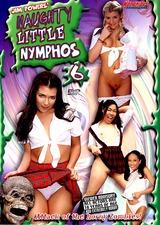 Naughty Little Nymphos 06
