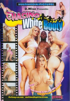 Porno video: Chasing White