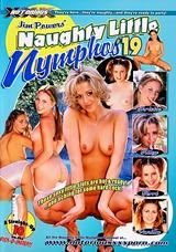 Naughty Little Nymphos 19