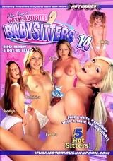 My Favorite Babysitters 14