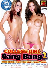 College Girl Gang Bang 2