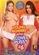 Young Mommies Who Love Pussy 06