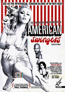 Porno video: American Swing