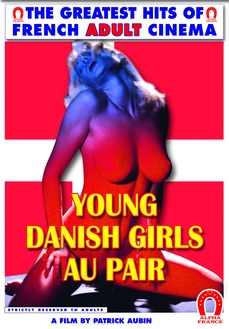 Young Danish Girls Au Pair
