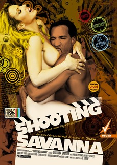 Shooting Savanna