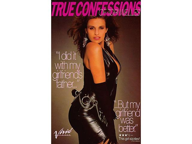 True Confessions Of Tori Welles