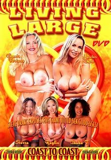 Porno video: Living Large