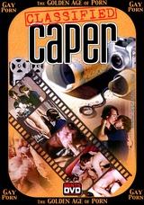 Golden Age Of Gay Porn Classified Caper