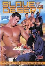 Slave Of The Desert