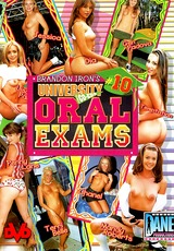 University Co Eds Oral Exams 10