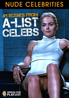 #1 Scenes From A List Celebs