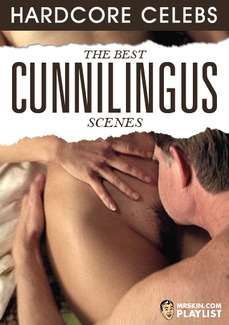 Best Cunnilingus Scenes Part 1