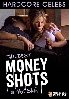 The Best Money Shots at Mr. Skin