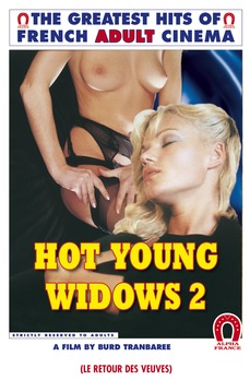 Hot Young Widows 2