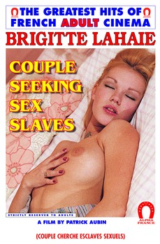 Couple Seeking Sex Slaves