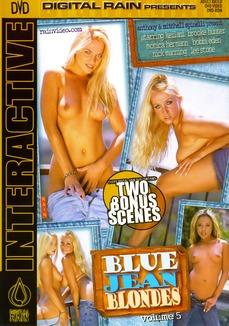 Blue Jean Blondes 5