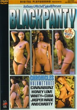 Black Panty Chronicles 3