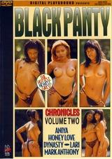 Black Panty Chronicles 2