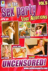 In The Sex Party: Lost Auditions 5