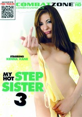 My Hot Step girl  3
