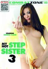 My Hot Step Sis 3