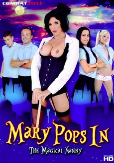 Mary Pops In The Magical Nanny
