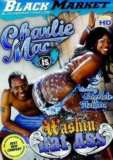 Charlie Mac Is Washin Dat Ass
