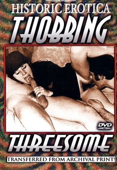 Throbbing Threesome