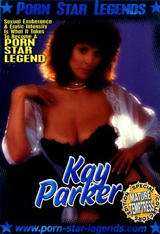 The Golden Age Of Porn: Kay Parker