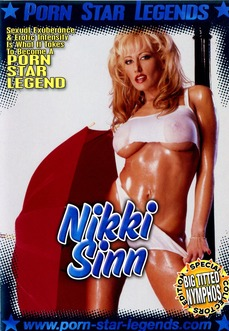 The Golden Age Of Porn: Nikki Sinn