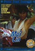 The Golden Age Of Porn: Mai Lin