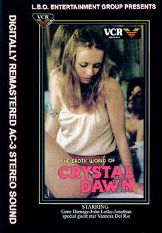 The Erotic World Of Crystal Dawn